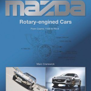 Mazda Rotary-engined cars.