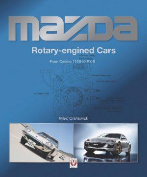 Mazda Rotary-engined cars.