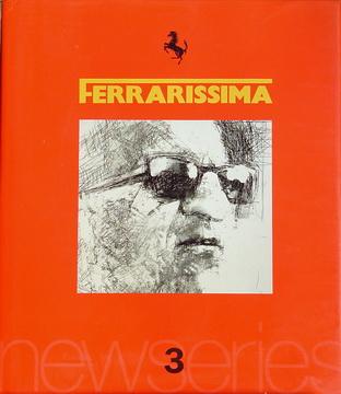 Ferrarissima no.3.