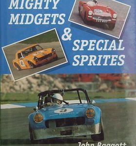 Mighty Midgets & Special Sprites.