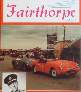 Fairthorpe Cars.