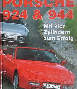 Porsche 924 & 944.