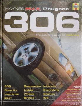 Peugeot 306.