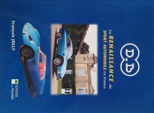 DB. La Renaissance du Sport Automobile en France.