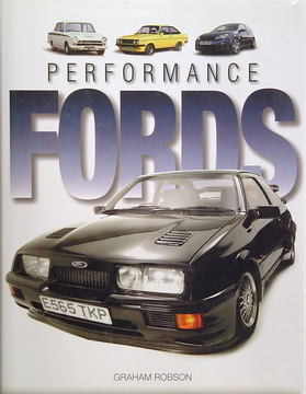 Performance Fords.