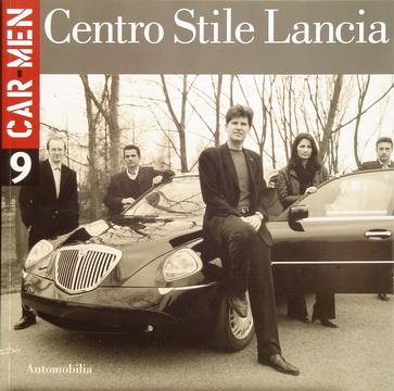 Centro Stile Lancia.