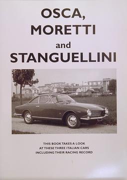 Osca, Moretti and Stanguellini.