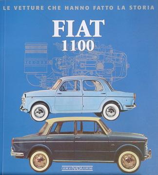 Fiat 1100.