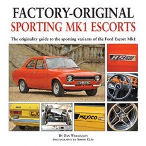 Sporting MK1 Escorts.