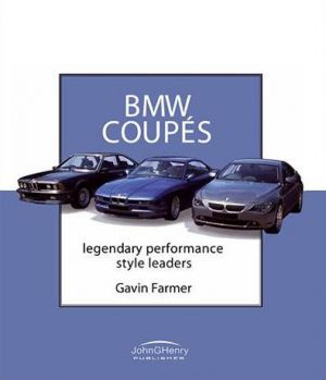 BMW Coupes. Legendary Performance Style Leaders