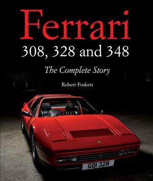 Ferrari 308, 328 and 348.