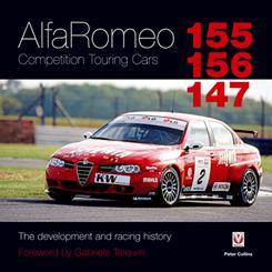 Alfa Romeo 155 156 147.