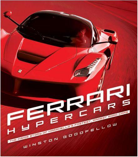 Ferrari Hypercars.
