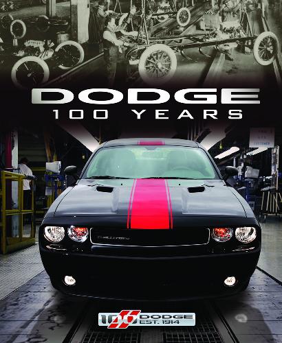 Dodge 100 Years.