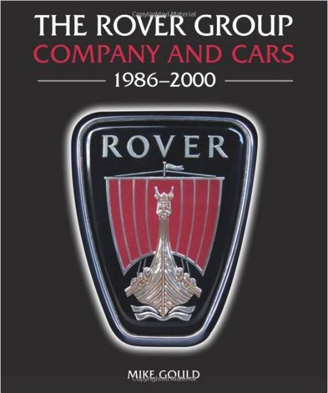 The Rover Group.