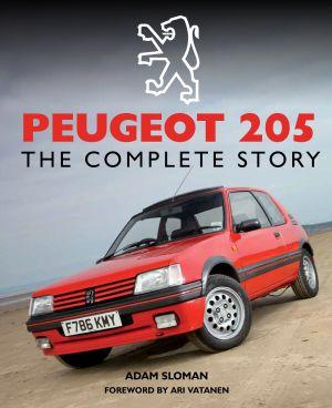 Peugeot 205.