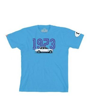 BMW 2002 1973 Graphic Tee