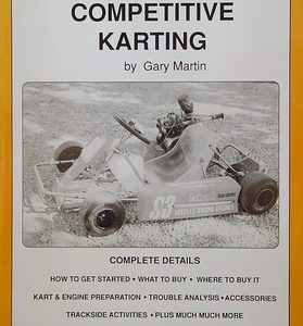 Competitive Karting.