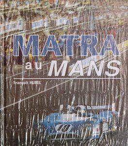 Matra au Mans.