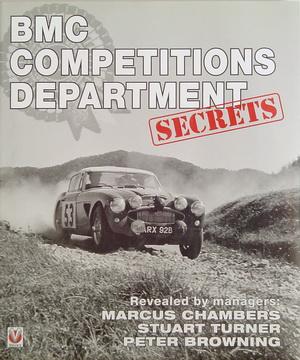 BMC Competitions Department Secrets.