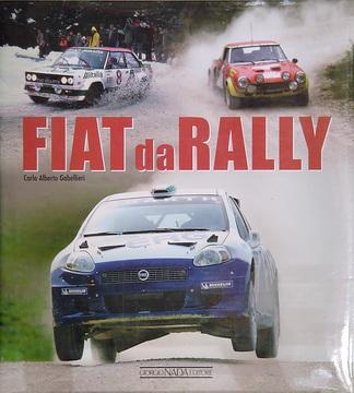 Fiat da Rally.