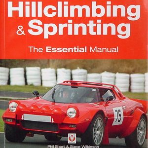 Hillclimbing & Sprinting.
