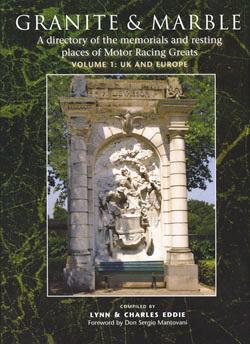 Granite & Marble. Vol.1 UK And Europe.