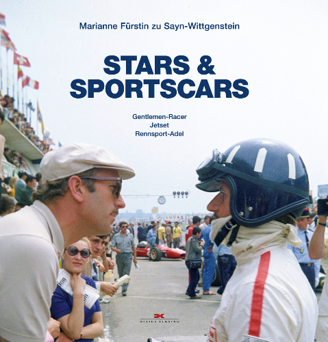 Stars & Sportscars.