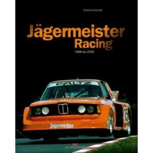 Jagermeister Racing.