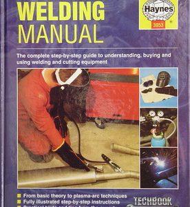 Automotive Welding Manual.