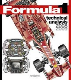 Formula 1 Technical Analysis 2008/2009.