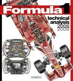 Formula 1 Technical Analysis 2008/2009.