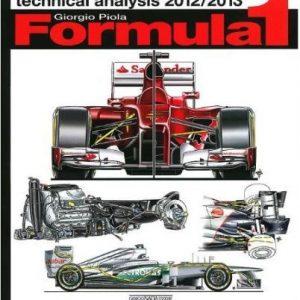 Formula 1 Technical Analysis 2012/2013.