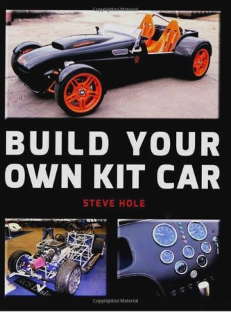 Build Your Own Kit Car.