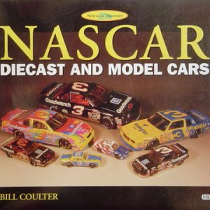 NASCAR Diecast And Model Cars.