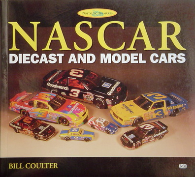 NASCAR Diecast And Model Cars.