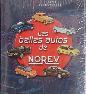 Les belles autos de NOREV.
