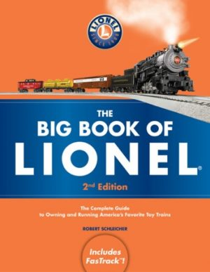 Big Book Of Lionel 2nd Edition.
