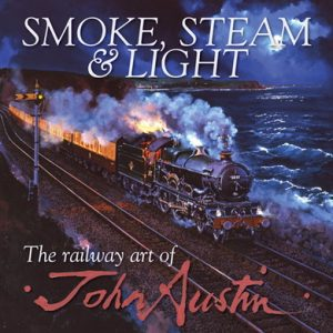 Smoke, Steam & Light.