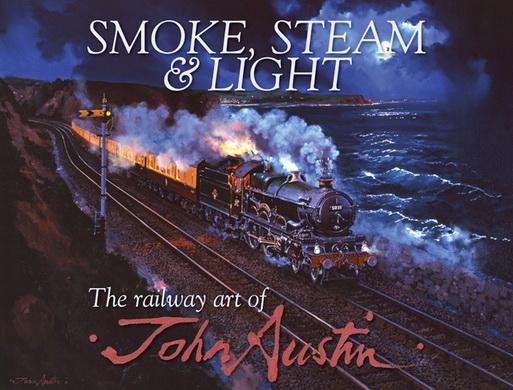Smoke, Steam & Light.
