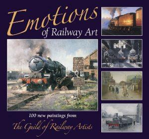 Emotions of Railway Art.
