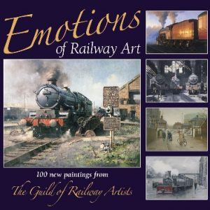 Emotions of Railway Art.