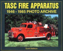 TASC Fire Apparatus.