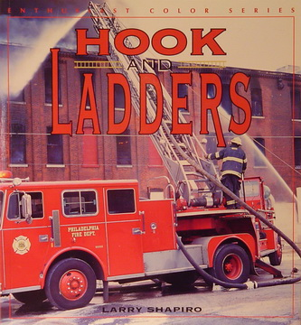 Hook And Ladders.