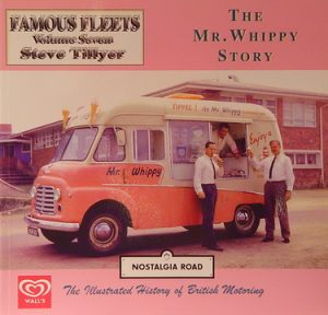 The Mister Whippy Story.