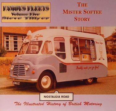 The Mister Softee Story.