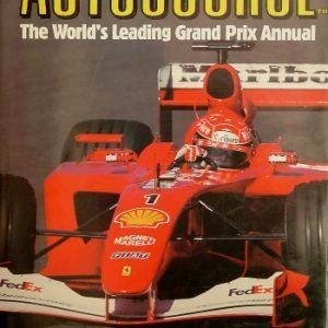 Autocourse 2001-2002.