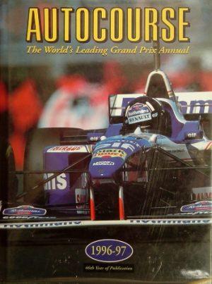 Autocourse 1996-97.