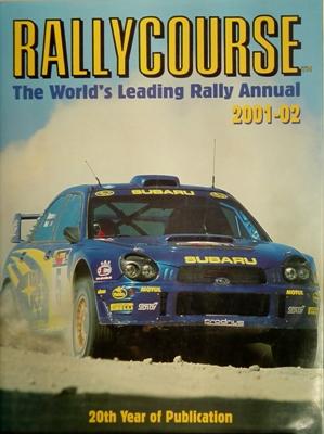Rallycourse 2001-02.