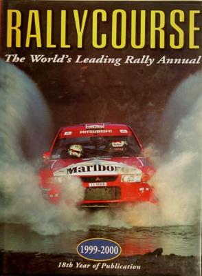 Rallycourse 1999-2000.